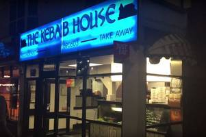 One night in a Cleethorpes kebab house - what's it really like to work the late shift