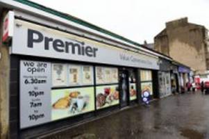 cctv proves crooked shopkeeper was lying about armed bandits robbing post office in bid to pay off debts