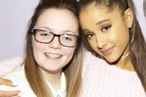 mum of manchester bomb victim shares harrowing details of daughter's final moments