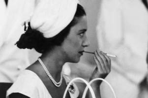 princess margaret's decadent morning routine is making people feel very jealous