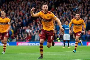 Rangers 0 Motherwell 2 as Louis Moult's double seals Betfred Cup Final place for brilliant Steelmen - 5 talking points