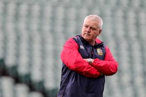 england legend's verdict on warren gatland's final two years in the wales job after 'hated' lions tour
