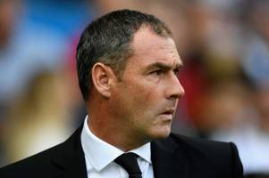 the full transcript of paul clement's frank press conference following swansea city's miserable defeat