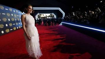 Star Wars' Daisy Ridley: Four things you might not know about her