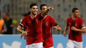 al ahly thrash etoile du sahel to reach champions league final