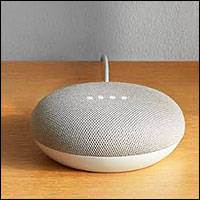 google assistant shines in pint-sized home mini