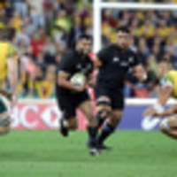 gregor paul: all blacks need to be patient with emerging players
