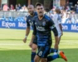 The MLS Wrap: Earthquakes deliver Decision Day drama, East powers lead way, and more