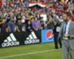 d.c. united bids farewell to rfk stadium in emotional final day