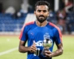 AFC Asian Cup Qualifiers: India to play Myanmar in Goa, CK Vineeth dropped