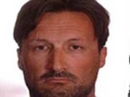 Britain's most-wanted conman, 44, is with his family