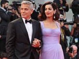 british qc backs amal clooney for a seat in house of lords