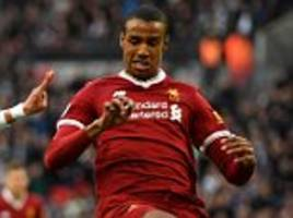 'liverpool cannot go on like this,' says joel matip