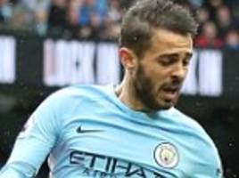 man city ace bernardo silva escapes diving punishment
