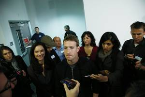 Facebook is testing burying posts from media outlets in a separate News Feed — unless they pay (FB)