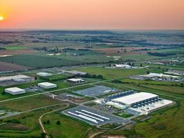 microsoft's power plant in ireland could be derailed by an apple objector (msft)