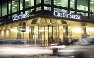 there has been a shake-up at the top of credit suisse's us equities business