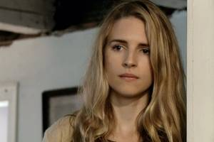 brit marling says she felt 'terror' when harvey weinstein asked her to shower with him