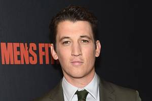 miles teller on that esquire interview: 'i'd think i was the biggest douchebag too'