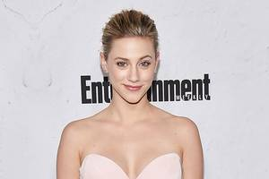 'riverdale' star lili reinhart apologizes for 'racially insensitive' halloween instagram post