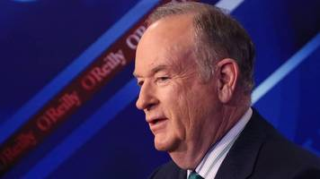 fox news: bill o'reilly and megyn kelly clash over sex claims