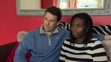 Family targeted in 'cowardly' hate crime