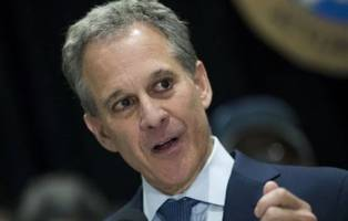 new york ag launches civil rights probe into weinstein company