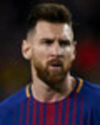 lionel messi doesn't see cristiano ronaldo as a threat: barca star thinks neymar is better