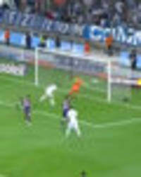 watch premier league rejects clinton n'jie and florian thauvin combine for marseille goal