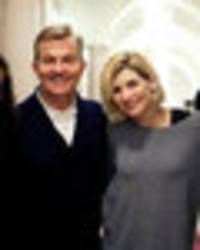 Doctor Who new companions confirmed Bradley Walsh joining Jodie Whittaker