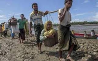 US wants Myanmar to set conditions for return of Rohingya