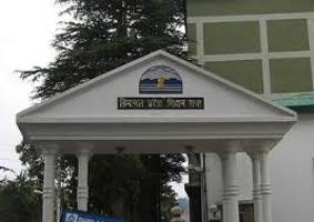 filing of nominations for hp assembly elections ends today