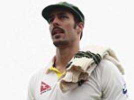 mitchell johnson: england can win ashes without ben stokes