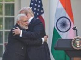Tillerson's speech and the vision of India-US ties