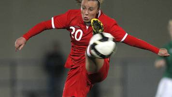 world cup qualifying: russia v wales