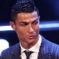 ronaldo leads fifa awards triumph