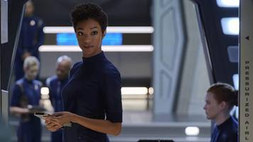 Star Trek: Discovery Sticks to Its Strengths and Expands its Universe