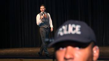 ohio state university sued for refusing richard spencer event