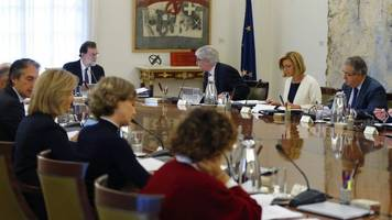 spain outlines its plan for catalonia: new leader, new parliament