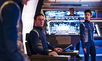 'Star Trek: Discovery' is returning for a second season