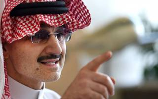 billionaire saudi prince calls bitcoin the next enron