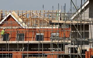 Communities secretary Sajid Javid has grabbed the housebuilding agenda