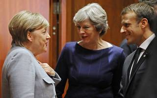 final deal must be in place before transition, may tells mps