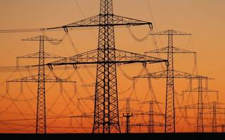 increasing electricity imports from europe puts britain's supply at risk