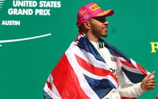 lewis hamilton: going vegan has helped me to brink of title