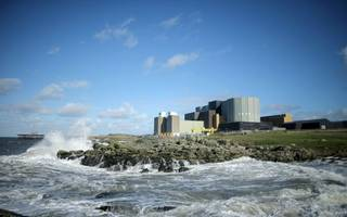 the government is set to publish a new report on mini nuclear power plants