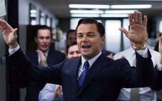 "The ""Wolf of Wall Street"" fraudster thinks ICOs are a scam"