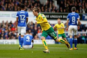 norwich city are the championship's 'team of the moment' going into derby county clash, says boss