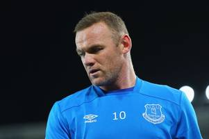 fifa 18: you may have come up against everton and former manchester united star wayne rooney - without even knowing it