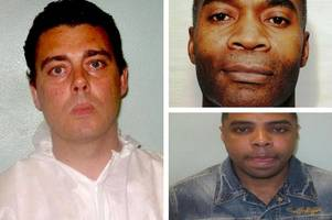 murderers, riots and rapists: the croydon crimes which have featured on bbc crimewatch over the years